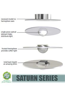 Saturn LED Downlights