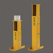 Adjustable Buffer Upstands.
