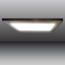 Juno Surface Mounted LED Panel Lift Car Light