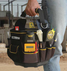 Stanley FatMax XL Technicians Tool Bag at PEW Electrical