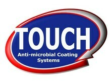 Touch Guard Anti-Microbial Coating